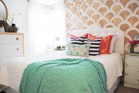 Beautiful Master Bedroom Makeover Form Classy Clutter