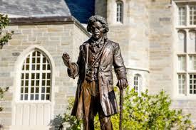 Frederick Douglass - West Chester University
