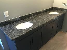 prefab quartz countertops mesmerizing prefab granite applied to your house design nature stone blue pearl granite