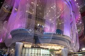 cosmopolitan vegas chandelier cosmopolitan largest