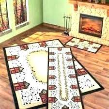 star area rugs primitive best country decor products on black braided rug runners hooking