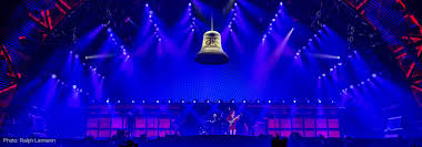 spectacular lighting. Spectacular Lighting At AC/DC Rock Or Bust Tour!