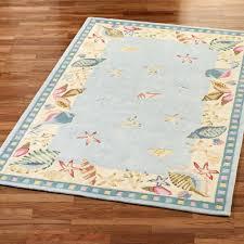 coastal decor area rugs