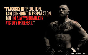 Conor Mcgregor Hd Wallpaper Quotes 24 Conor McGregor Quotes That Prove He's The Most Inspirational 8