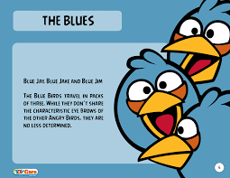Angry Birds Wiki Blues (Page 4) - Line.17QQ.com