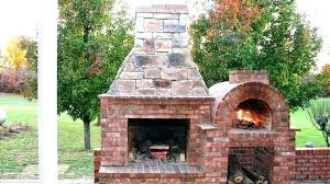 building outdoor fireplace building a backyard fireplace how to build outdoor fireplace with pizza oven outdoor