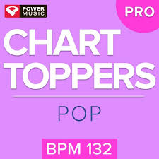 Bpm Chart Music Chart Toppers Pop