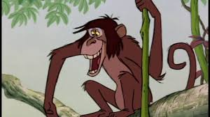 the jungle book anese version part 7 mowgli been captured by the monkeys