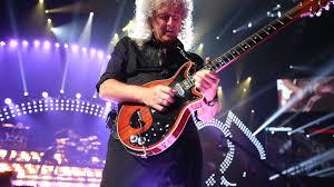 Brian May Still Confident In Queen/Mercury Biopic Despite Setbacks