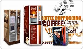 Nescafe Vending Machine Malaysia Classy VISOLUX M SDN BHD 48W Vending Machines