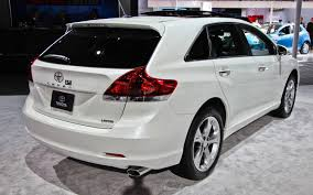 2016 Toyota Venza Review and Information - United Cars - United Cars