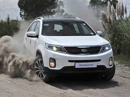 new car releases in saRefreshed Kia Sorento now available in South Africa  Latest car