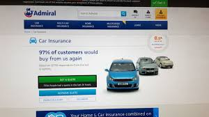 uk insurance companies admin fees con admiral insurance robbery