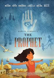 The Prophet 2014 Imdb