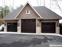 brown garage doorsGarage Doors  Dark Browne Doors Mahogany Home Exteriors Pinterest