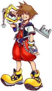 Small Picture Sora Kingdom Hearts Wiki FANDOM powered by Wikia