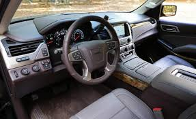 2018 gmc yukon interior. simple 2018 2018 gmc yukon  interior for gmc yukon
