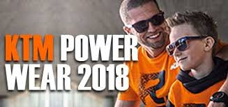 2018 ktm powerparts catalog. simple ktm ktm powerwear 2018 for ktm powerparts catalog