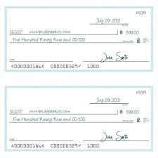 blank check templates unique blank business check template best sample excellent business