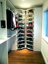 shoe organizer for small closet shoe er ideas closet storage systems racks cabinet best shoe storage