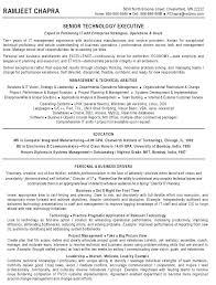 Sap Consultant Resume Best Sample Sap Technical Consultant Sap