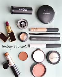 makeup essentials itserikawyatt