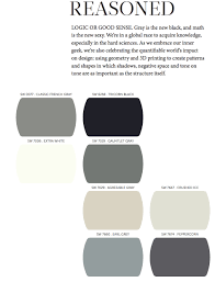 Tricorn Black Sherwin Williams Favorites From The 2014 Paint Color Forecast Paint It Monday
