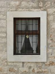 window texture. Small Window Texture, Made Up Of Two Panes Divided By Dark Brown Wood. White Texture