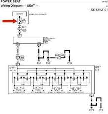 2006 nissan altima power seat wiring diagram wiring diagrams nissan 350z bose radio wiring diagram wire
