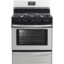 Gas range burner Cooktop Gas Range With Burner Cooktop In Stainless Steel The Home Depot Frigidaire 30 In 42 Cu Ft Gas Range With Burner Cooktop In