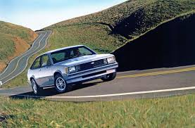 Lost Cars Of The 1980s Chevrolet Citation X 11 Hemmings Daily