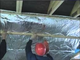 Superquilt multi foil Loft Insulation - Safe alternative to Itchy ... & Superquilt multi foil Loft Insulation - Safe alternative to Itchy Glass  Wool & Fibre loft Insulation - YouTube Adamdwight.com