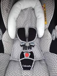 maxi cosi cabriofix harness
