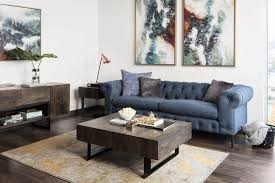 why coffee tables are a critical piece