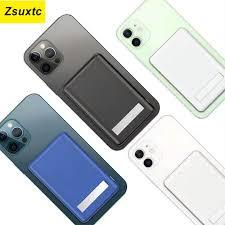 Cho iPhone 12 Pro Max Pin Ốp Lưng 15W Magsafe Sạc Không Dây 5000MAh Công  Suất Dành Cho iPhone 12 Mini 12 12Pro Power Bank Battery Charger Cases