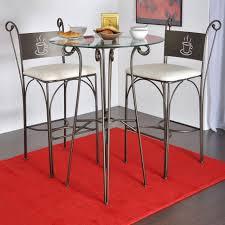 Petite Table Haute Avec Tabouret Lesvinsdepaulinefr