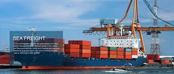 Kết quả hình ảnh cho sea freight background