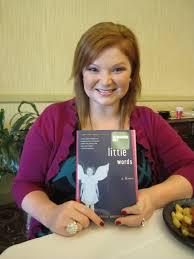 Ashley Rhodes-Courter - Helping Foster Kids Find Families! - InspireMyKids