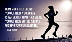 Motivational Running Quotes Simple 48 Motivational Running Quotes With Pictures To Keep You Inspired
