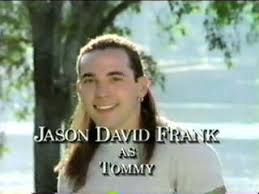 Image result for jason david frank power ranger
