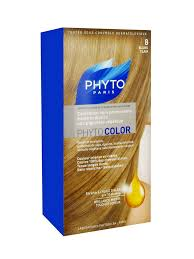 phyto color permanent ultra shine at low here