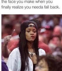 Fall back meme | Memes | Pinterest | Fall Back, Meme and Fall via Relatably.com