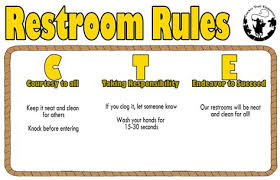 office bathroom rules. Interesting Rules Clipart Bathroom Rule Throughout Office Bathroom Rules E