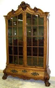 edwardian large bombay display or library cabinet from antiques4u on ruby lane antique pulaski apothecary style