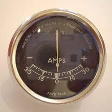 in car amp meter ammeter ammeter ammeter