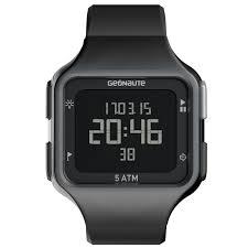 shop stop watchs and digital sport watches online decathlon w500 m swip men digital timer sport watch black
