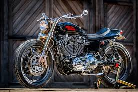 the street tracker kings mule motorcycles