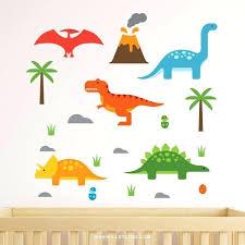 boys wall stickers dinosaur wall decals childrens wall stickers ireland boys wall stickers