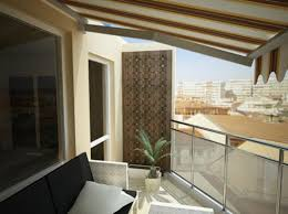 Apartment Terrace Design beautiful apartment balcony privacy screen photos  - rugoingmyway