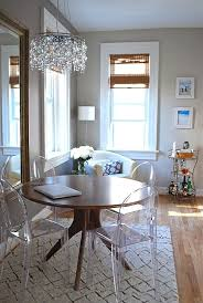 skillful design lucite dining chairs astonishing chair